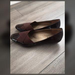 Circa Joan and David 360 comfort shoes